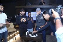IND Vs NZ: मैच से पहले टीम इंडिया ने कुछ इस तरह की पार्टी, देखें कोहली के रेस्तरां की रोचक तस्वीरें