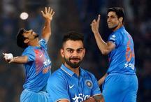 IND Vs NZ: धर्मसंकट में विराट कोहली, नेहरा के विदाई मैच में खिलाएं या नहीं?