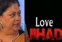 राजस्थान: वसुंधरा सरकार का आदेश, मेले में जाकर पढ़ें 'लिव जिहाद का पाठ'