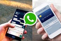 व्हाटसऐप के इस नये फीचर से हो सकता है पैसा भी ट्रांसफर