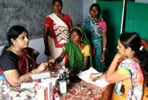 भारत की खुली पोल, 15-49 साल की आधी से ज्यादा महिलाओं की स्थिति खराब
