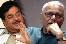 भाजपा नेता बोले- अगर पार्टी से है परेशानी, तो इस्तीफा दे सकते हैं यशवंत और शत्रुघ्न सिन्हा