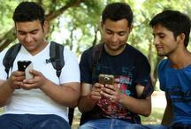 मोबाइल-कंप्यूटर के ज्यादा इस्तेमाल से होता है डिप्रेशन, जा सकती है जान