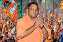 यूपी निकाय चुनाव: एक बार फिर छाया भगवा, भाजपा की आंधी में उड़ी सपा-कांग्रेस, बसपा को दो सीट
