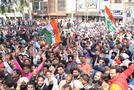 पंजाब निकाय चुनाव: कांग्रेस ने रचा इतिहास, पटियाला में 60 में से 58 सीटें जीती