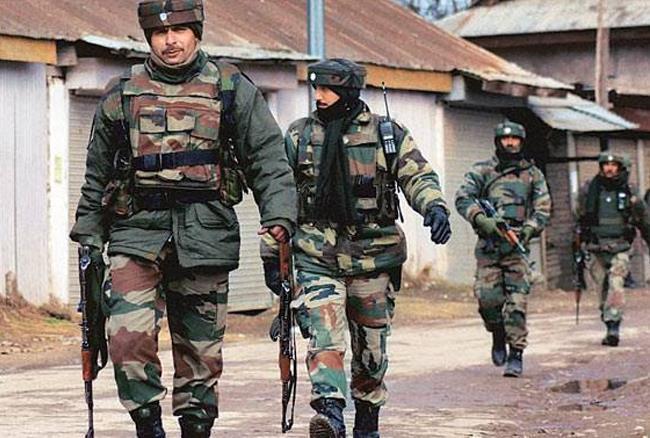 जम्मू-कश्मीर: सेना को मिली एक और कामयाबी, लश्कर का नया कमांडर कमांडर फुरकान भी ढेर