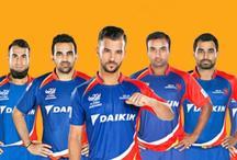 दिल्ली को बड़ा झटका, नहीं होंगे IPL मैच, ये है वजह