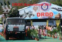 DRDO भर्ती: इन पदों के लिए निकली है भर्ती, जानें आवेदन की प्रक्रिया