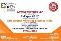 22 दिसंबर से शुरू होगा Electric Vehicle Expo, ये गाड़ियां हो सकती है लॉन्च