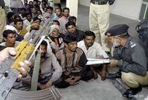 पाकिस्तान ने किया 43 भारतीय मछुआरों को गिरफ्तार, ये है वजह