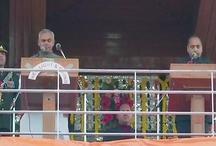 हिमाचल  के सीएम जयराम ठाकुर की कैबिनेट में शामिल हुए ये 12 मंत्री, जानिए कौन हुआ बाहर