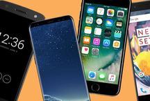 हैप्पी न्यू ईयर 2018: इन बेहतरीन स्मार्टफोन्स पर मिल रही है भारी छूट, देखें पूरी लिस्ट