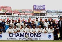 IND vs SL: मैच भले ही ड्रॉ रहा, टीम इंडिया ने तोड़ा 127 साल पुराना रिकॉर्ड
