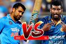 IND vs SL: श्रीलंका को लगा सातवां झटका, एक क्लिक में जाने अपडेटेड स्कोर