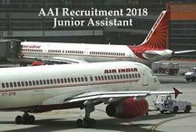 AAI भर्ती: एयरपोर्ट में बंपर वैकेंसी, ऐसे करे आवेदन