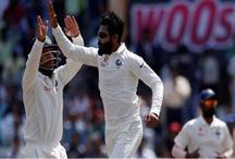 IND vs SL: बोल्ड हुआ बल्लेबाज फिर भी अपील करने लगे जडेजा, देखें VIDEO हंसी नहीं रोक पाएंगे