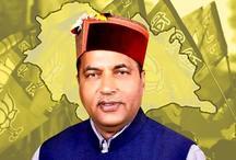 जानिए क्या है हिमाचल के नए CM जयराम ठाकुर का साधना सिंह से संबंध, ये रहा इनका पूरा प्रोफाइल