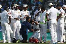 IND vs SL: श्रीलंका को जोरदार झटका, विजय के शॉट से घायल इस दिग्गज खिलाड़ी का खेलना संदिग्ध