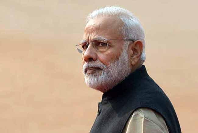 प्रधानमंत्री मोदी सांसदों को भेजते हैं गुड मॉर्निंग मैसेज, लेकिन कोई नहीं देता जबाव, दी ये बड़ी नसीहत