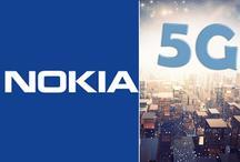 खुशखबरी: भारत में जल्द हो सकती है 5G सर्विस लॉन्च, नोकिया ने की है ये बड़ी पहल
