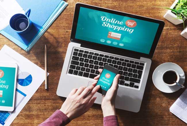 खुशखबरी: 2018 तक ऑनलाइन शॉपिंग में भारत बनेगा अव्वल, जानें कितने अरब डॉलर का होगा कारोबार