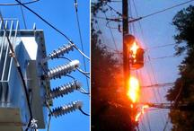गजब! खंबे में लगा मॉडल बताएगा कहां है बिजली की खराबी
