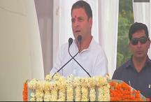 गुजरात चुनाव 2017: राहुल ने कहा गुजरातियों ने मेरी आदत बिगाड़ी, पीएम मोदी पर भी साधा निशाना