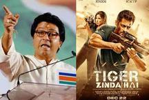 मुश्किल में फंसी सलमान की 'टाइगर जिंदा हैं', राज ठाकरे ने दी ये बड़ी धमकी