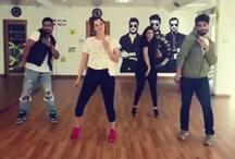 सलमान के इस गाने पर सानिया मिर्जा ने किया जोरदार डांस, वायरल हुआ VIDEO
