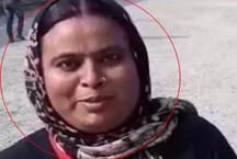 सहारपुर: निगम प्रत्याशी शबाना का ईवीएम को लेकर झूठ आया सामने, मिले इतने वोट