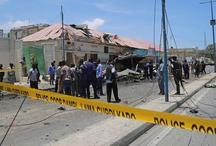 सोमालिया: पुलिस अकादमी में फिदायीन हमला, सैंकड़ों की मौत, कई घायल