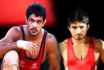 ओलिंपिक चैंपियन सुशील कुमार और उनके समर्थकों पर FIR दर्ज, पहलवान प्रवीण राणा के साथ की मारपीट