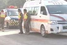 पाकिस्तान: पेशावर की एग्रीकल्चर यूनिवर्सिटी में आतंकियों का हमला,  9 छात्रों की मौत