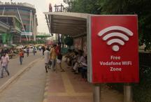 खुशखबरी: हर बस स्टॉप पर मिलेगा फ्री Wi-Fi, Vodafone ने इस शहर से की इसकी शुरूआत