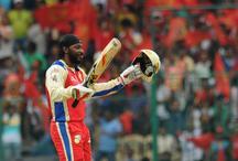 वर्ल्ड रिकॉर्डः T20 में गेल बने पहले 10 हजारी