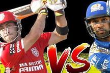 IPL 10: MI ने 8 विकेट से जीता मैच