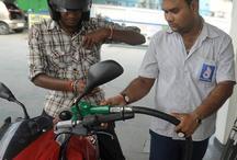 आज से बढ़े पेट्रोल-डीजल के दाम, जानें कितना हुआ इजाफा