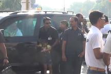 PM मोदी ने बच्ची के लिए तोड़ा प्रोटोकॉल