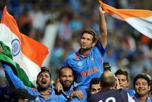 इस विधायक ने क्रिकेट के भगवान को कहा कबूतर