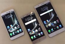 सेल्फी लवर्स के लिए बेस्ट हैं ये तीन स्मार्टफोन्स