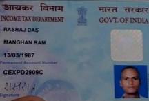 हिन्दू बनकर मंदिर में रह रहा था पाकिस्तानी, पुलिस ने किया गिरफ्तार