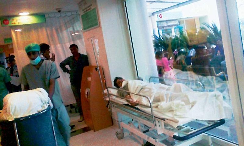 केरल में 4 महीने में बुखार से 62 लोगों की मौत