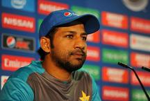 पाकिस्तान कप्तान सरफराज अहमद ने मैच से पहले दिया बड़ा बयान