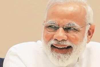 देश की 70 फीसदी से अधिक आबादी पर भाजपा का शासन, मजबूत हुए पीएम मोदी