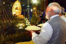 पीएम मोदी की बौद्ध सर्किट कूटनीति
