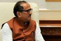 कश्मीर के हालात पर PM से मिले निर्मल सिंह