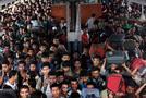 अमेरिकी प्रोफेसर का दावा, भारत ने आबादी के मामले में चीन को पछाड़ा