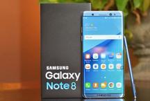 Samsung Galaxy Note 8 की तस्वीरें हुईं लीक, जानिए फीचर्स