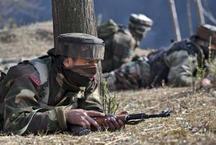 सरकार का दावा: जम्मू कश्मीर में दो सालों में घुसपैठ की 777 घटनाएं हुई, 94 आतंकी ढेर