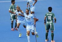 हॉकी वर्ल्ड लीग: भारत ने पाकिस्तान को 6-1 से रौंदा